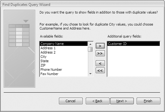 how to find duplicate records in excel 2007